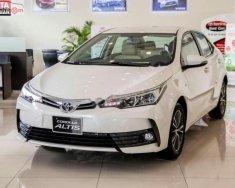 Bán Toyota Corolla altis 1.8G AT năm 2018, màu trắng  giá 791 triệu tại Hà Nội