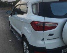 Chính chủ bán Ford Ecosport Titanium 1.5AT, số tự động, máy 1.5L giá 520 triệu tại Hà Nội