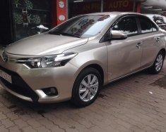 Bán Toyota Vios E 2017, đăng ký 2017, chính chủ đi 1,6 vạn km - Cam kết a-z bao test mọi nơi giá 520 triệu tại Hà Nội