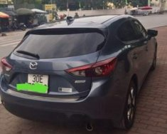 Cần bán xe Mazda 3 đời 2017 như mới, giá 665tr giá 665 triệu tại Hà Nội