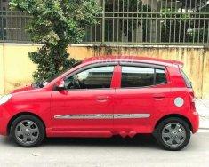 Chính chủ bán Kia Morning đời 2009, màu đỏ giá 219 triệu tại Khánh Hòa
