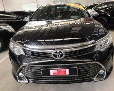 Bán Toyota Camry 2.5Q đời 2016, màu đen, chạy rodai, ưu tiên người Bình Dương giá 1 tỷ 160 tr tại Tp.HCM