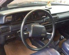 Chính chủ bán Toyota Camry đời 1989, màu xám giá 110 triệu tại Tp.HCM