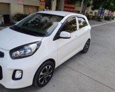 Chính chủ bán Kia Morning đời 2016, màu trắng giá 289 triệu tại Hà Nội