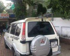 Chính chủ bán xe Mitsubishi Jolie đời 2002, màu trắng giá 135 triệu tại BR-Vũng Tàu