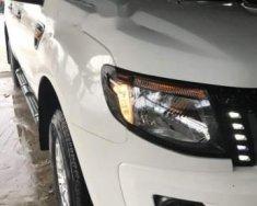 Cần bán xe Ford Ranger năm sản xuất 2014, màu trắng   giá 470 triệu tại Tp.HCM