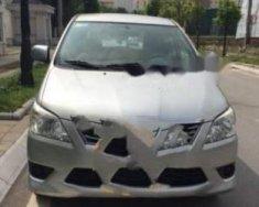 Bán ô tô Toyota Innova 2.0E đời 2013, màu bạc, 525 triệu giá 525 triệu tại Hà Nội