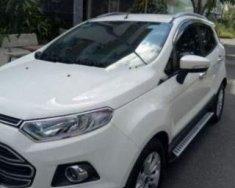 Bán ô tô Ford EcoSport sản xuất 2016, màu trắng như mới giá 539 triệu tại Tp.HCM