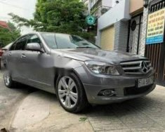 Bán Mercedes C230 năm sản xuất 2008, màu xám   giá 460 triệu tại Tp.HCM