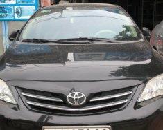 Bán Toyota Corolla altis 1.8 AT đời 2010, màu đen  giá 525 triệu tại Hà Nội