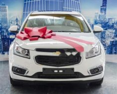 Bán Chevrolet Cruze năm sản xuất 2018, màu trắng, giá tốt giá 539 triệu tại Lâm Đồng