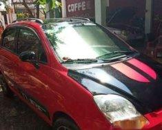 Chính chủ bán Chevrolet Spark đời 2009, màu đỏ giá 138 triệu tại Bình Dương