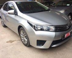 Cần bán Toyota Corolla Altis đời 2015, màu bạc, 660 triệu giá 660 triệu tại Tp.HCM