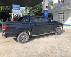 Bán xe Mazda BT 50 đời 2016, màu đen, nhập khẩu số sàn giá 500 triệu tại Quảng Nam