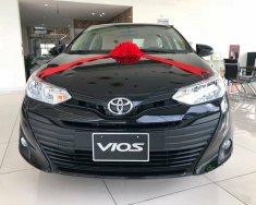 Bán Toyota Vios 2018 đủ màu, tặng ngay bảo hiểm thân vỏ và đầu dvd và camera lùi chính hãng, lh: 0964898932 giá 531 triệu tại Hà Nội