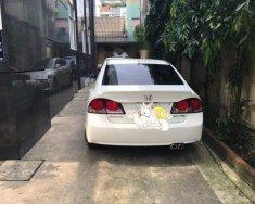 Bán Honda Civic 2011, màu trắng, giá chỉ 355 triệu giá 355 triệu tại Tp.HCM