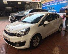 Cần bán gấp Kia Rio đời 2016, màu trắng, xe nhập chính chủ giá 490 triệu tại Hà Nội