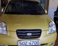 Bán Kia Picanto 2007, màu vàng, xe nhập, 205tr giá 205 triệu tại Tp.HCM