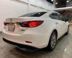Chính chủ bán Mazda 6 2.0 sản xuất 2016, màu trắng, BSTP giá 835 triệu tại Tp.HCM