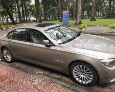 Bán xe BMW 7 Series 750Li sản xuất năm 2009, nhập khẩu giá 1 tỷ 280 tr tại Tp.HCM