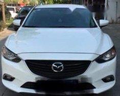 Chính chủ bán Mazda 6 sản xuất 2016, màu trắng giá 840 triệu tại Hà Nội
