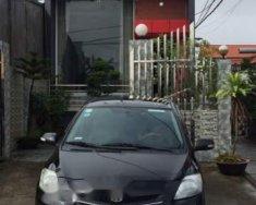 Cần bán Toyota Vios E sản xuất 2009, màu đen, giá 298tr giá 298 triệu tại Thái Bình