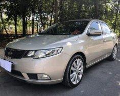 Cần bán gấp Kia Forte 1.6MT sản xuất 2013 số sàn giá 365 triệu tại Tp.HCM