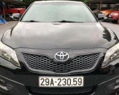 Bán Toyota Camry 2.5AT đời 2011, màu đen  giá 900 triệu tại Hà Nội