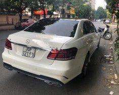 Cần bán xe Mercedes E400 2013, màu trắng giá 1 tỷ 479 tr tại Hà Nội