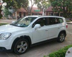 Cần bán Chevrolet Orlando LT 1.8 2017, màu trắng giá 620 triệu tại Hà Nội