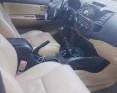 Bán ô tô Toyota Fortuner G đời 2014, giá 830tr giá 830 triệu tại Hà Nội