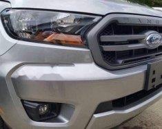 Cần bán xe Ford EcoSport năm sản xuất 2018, màu bạc giá 630 triệu tại Tp.HCM
