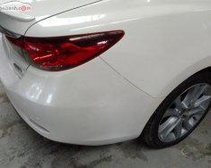 Bán xe Mazda 6 2.5AT 2016, màu trắng chính chủ giá 825 triệu tại Hà Nội