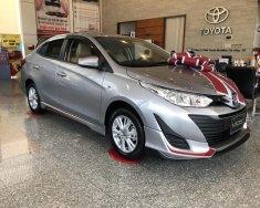 Bán Toyota Vios E số sàn, màu bạc, mới 100% giá 516 triệu tại Tp.HCM