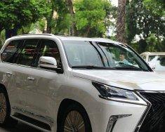 Bán Lexus Lx570 đời 2018 giá 9 tỷ 400 tr tại Hà Nội
