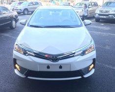 Toyota Hùng Vương cần bán xe Toyota Corolla Altis 1.8G 2018, tự động, khuyến mãi lớn và giá cạnh tranh giá 766 triệu tại Tp.HCM