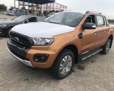 Cần bán xe Ford Ranger 2.0 Biturbo Wildtrak XLS AT, MT nhập khẩu, đủ màu hỗ trợ trả góp, lh 0968.912.236 giá 650 triệu tại Lào Cai