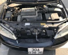 Bán Ford Mondeo đời 2004, màu đen giá 152 triệu tại Hà Nội