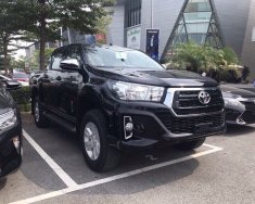 Cần bán Toyota Hilux 2.8 4x4 2019, màu bạc, nhập khẩu, giá tốt giá 878 triệu tại Hà Nội