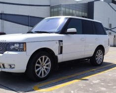 Cần bán LandRover Range Rover Autobiography LWB sản xuất 2010, màu trắng, nhập khẩu giá 2 tỷ tại Hà Nội