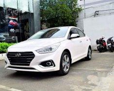 Cần bán xe Hyundai Accent sản xuất năm 2018, giá tốt giá 425 triệu tại Tp.HCM