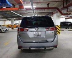 Cần bán gấp Toyota Innova E MT năm 2016, màu bạc số sàn giá 680 triệu tại Tp.HCM