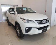 Bán Toyota Fortuner G năm sản xuất 2018, xe đủ màu giao xe ngay tại Toyota Tây Ninh, liên hệ 0966106600 giá 1 tỷ 94 tr tại Tây Ninh