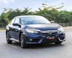 Bán ô tô Honda Civic 1.8E đời 2018  giá 763 triệu tại Tp.HCM