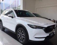 Cần bán Mazda CX 5 năm sản xuất 2018, màu trắng giá 899 triệu tại Hà Nội