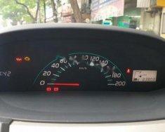 Bán Toyota Yaris 2008, màu đen, nhập khẩu nguyên chiếc giá 350 triệu tại Hà Nội