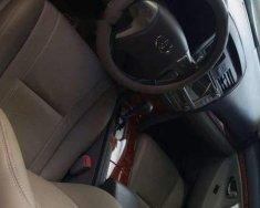 Bán xe Toyota Camry đời 2008, màu bạc, 560tr giá 560 triệu tại Đắk Lắk