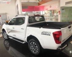 Bán ô tô Nissan Navara VL Premium R năm sản xuất 2018, màu trắng, nhập khẩu nguyên chiếc, giá tốt giá 785 triệu tại Đắk Lắk