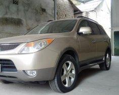 Cần bán lại xe Hyundai Veracruz 3.8 V6 năm sản xuất 2008, xe nhập, giá 495tr giá 495 triệu tại Hà Nội