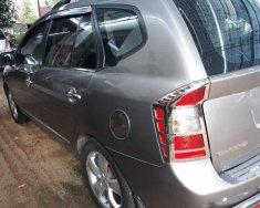 Bán xe Kia Carens 2.0 đời 2009, màu xám  giá 319 triệu tại Gia Lai